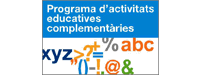 Programa d'Activitats Educatives, (obriu en una finestra nova)