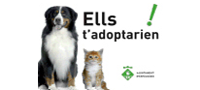 Adopció d'animals