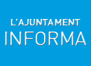 L'Ajuntament Informa, Open in new window