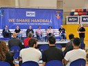 Cancel·lada la tercera edició del We Share Handball Congress pel coronavirus